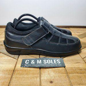 Orthofeet Sarasota Beach Fisherman Comfort Shoes